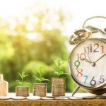 【長期投資】何年間で目標の資産に達成するか
