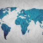 【分散投資】国においても分散を図る事の重要性