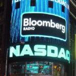 NASDAQは大きく反発。上昇の兆しが見えてきた?長期利回りをどう見るか。