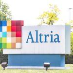 【高配当株】アルトリア・グループの株価の伸びがすごい。