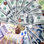 海外投融資、過去最高に。日本中のマネーは海外(米国)に集まる。